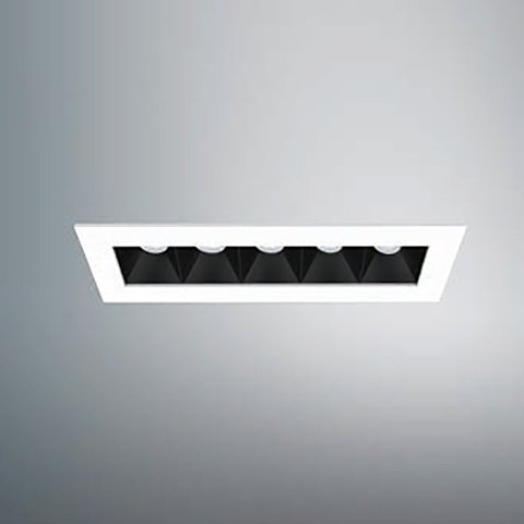 Artech Quadrus Recessed LED Luminaire
